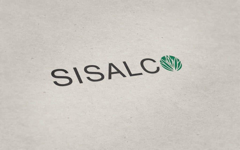 Logo Sisalco