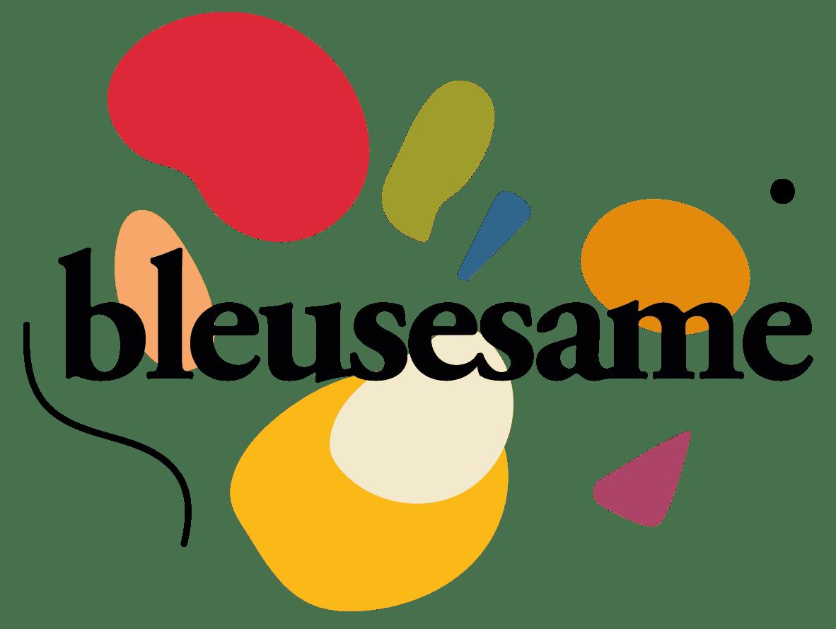 Logo Bleu Sésame