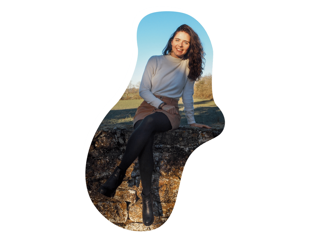 Marion Lechevallier | Bleu Sésame