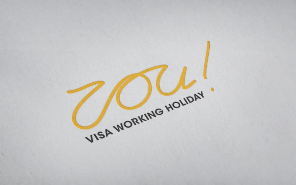 Logo Zou Visa Working Holiday